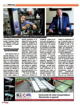"APRIA Systems appears in the article ""Relevant SMEs"""