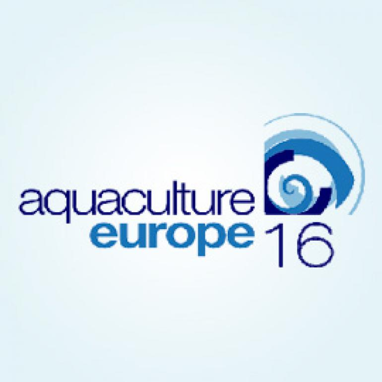 ELOXIRAS IN AQUACULTURE EUROPE 16