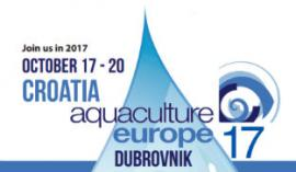 Visítanos en Aquaculture Europe 2017!